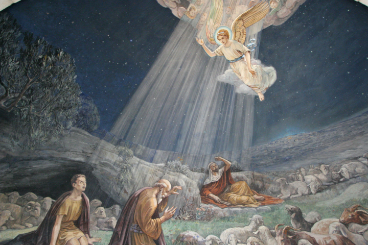 The First Noel (Advent: Day15)